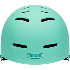 Nutcase Zone Helmet aqua zone
